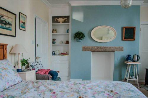 Airbnb in Ashburton Devon