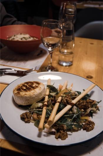 Hungarian cuisine in Sliema Malta