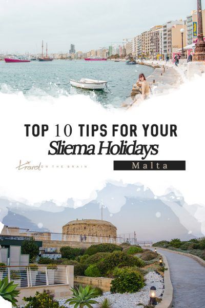 Top 10 Tips for Your Sliema Malta Holidays - A Quick Guide