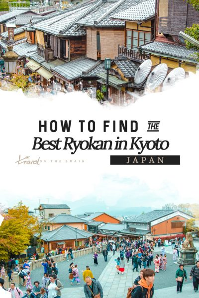 How to Find the Best Ryokan in Kyoto