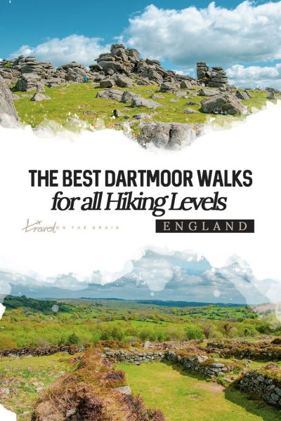 The Best Dartmoor Walks in Devon for All Levels of Hiking