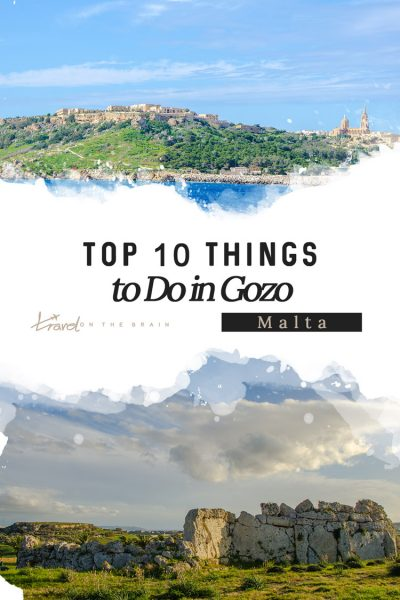 Top 10 Things to do in Gozo, Malta