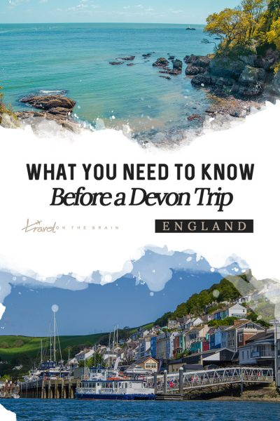 What You Need to Know Before a Devon Trip