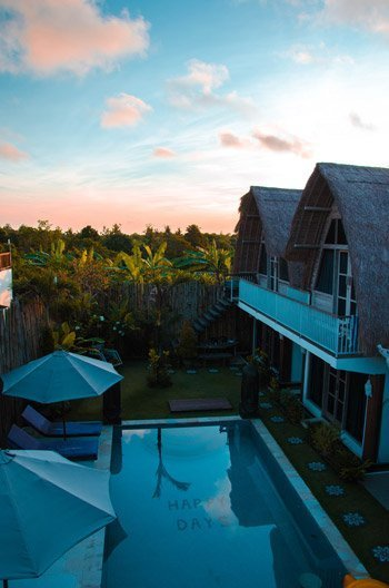 The Best Canggu Villas for Solo Travellers