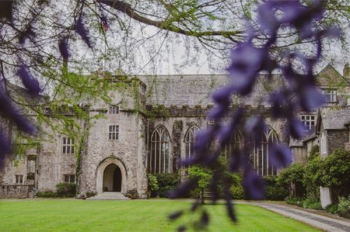 Dartington Hall, England