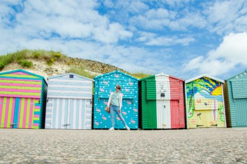 There are plenty of beaches near London and you can do easy day trips. To inspire you, here are the best beach huts and sandy beaches in Southern England.