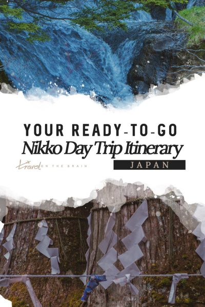 Your Ready-to-Go Nikko Day Trip Itinerary