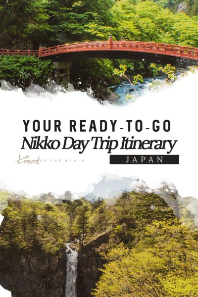 Your Ready-to-Go Nikko Day Trip Itinerary – Shrines, Temples, History
