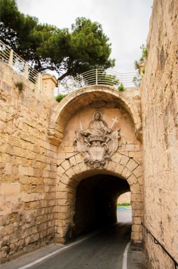 Greek's Gate (Mdina)