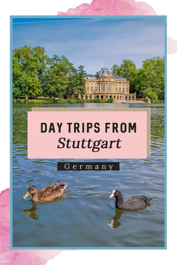 Day Trips from Stuttgart for Nature and History Lovers