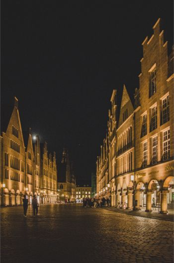 3 Day Itinerary for Münster in Germany – A Weekend for Art & Culture