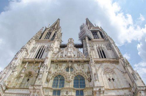 Cathedral of Regensburg