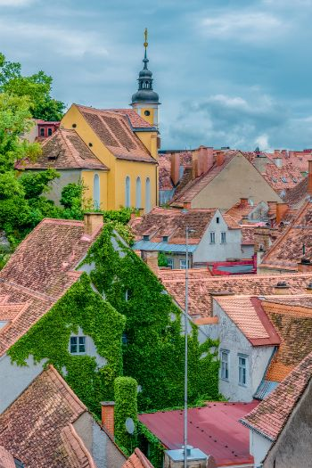 10 reasons why Graz is the most beautiful place in Austria