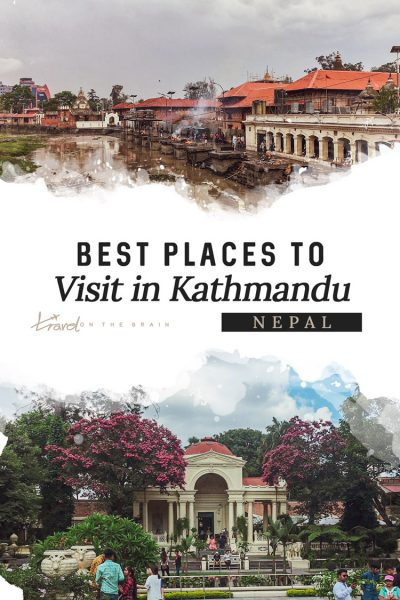 Best Places to Visit in Kathmandu