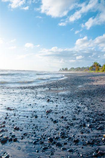 Mengwi Beach, West Bali