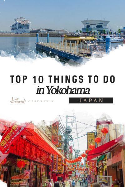 The 10 Best Things to Do in Yokohama, Japan