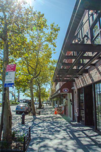 street on Staten Island NY