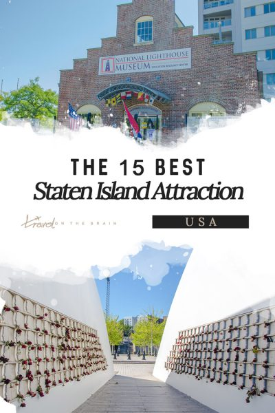 The 15 Best Staten Island Attractions