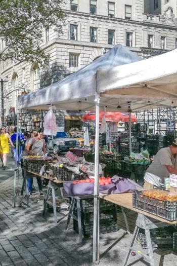 Bowling Green Market
