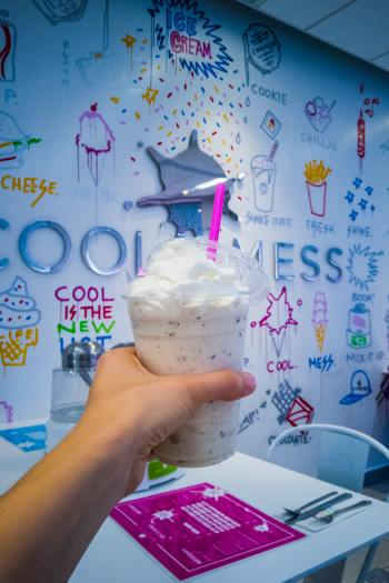 Where to Find the 25 Best Milkshakes in NYC