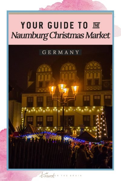 Your Guide to the Naumburg Christmas Market in Germany
