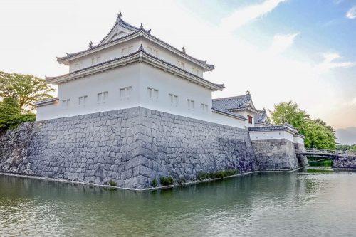 Shizuoka Sunpu Castle