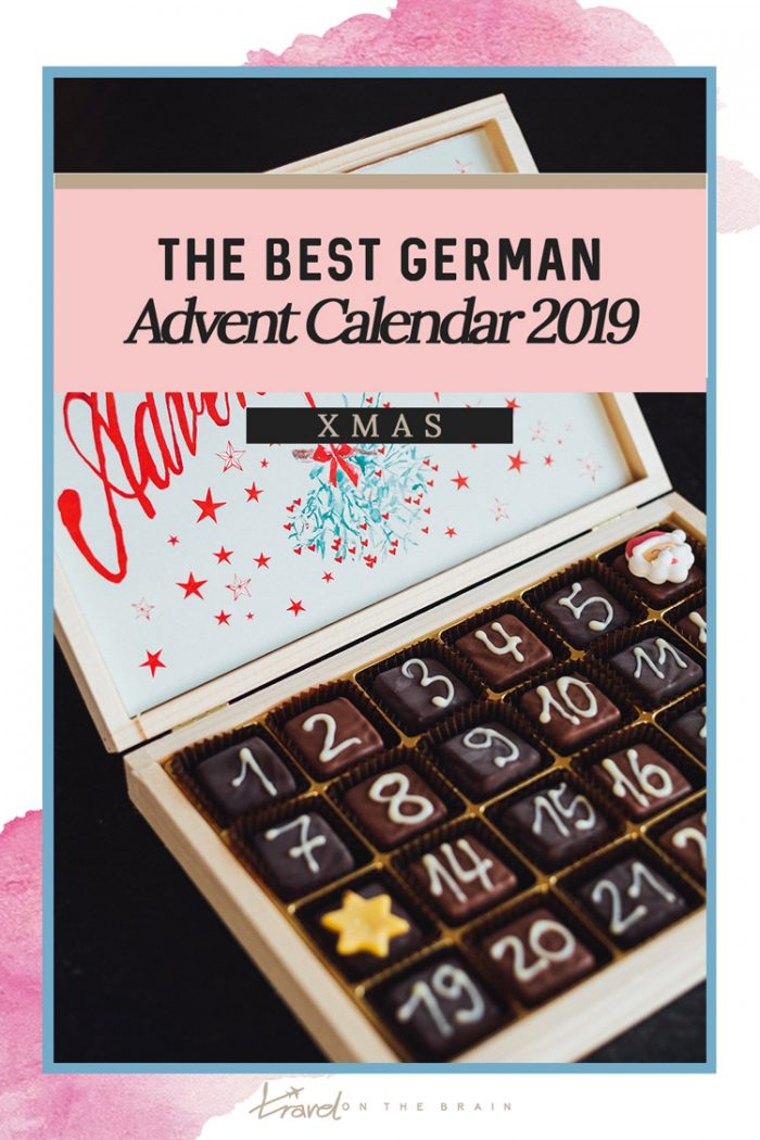 The Best German Advent Calendar for Daily Xmas Surprises