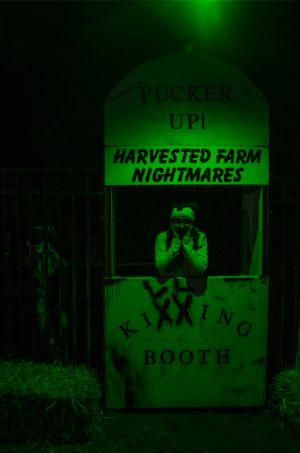 Haunted farm near Raleigh, Nort Carolina