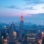 Empire State Building - USA travel guide
