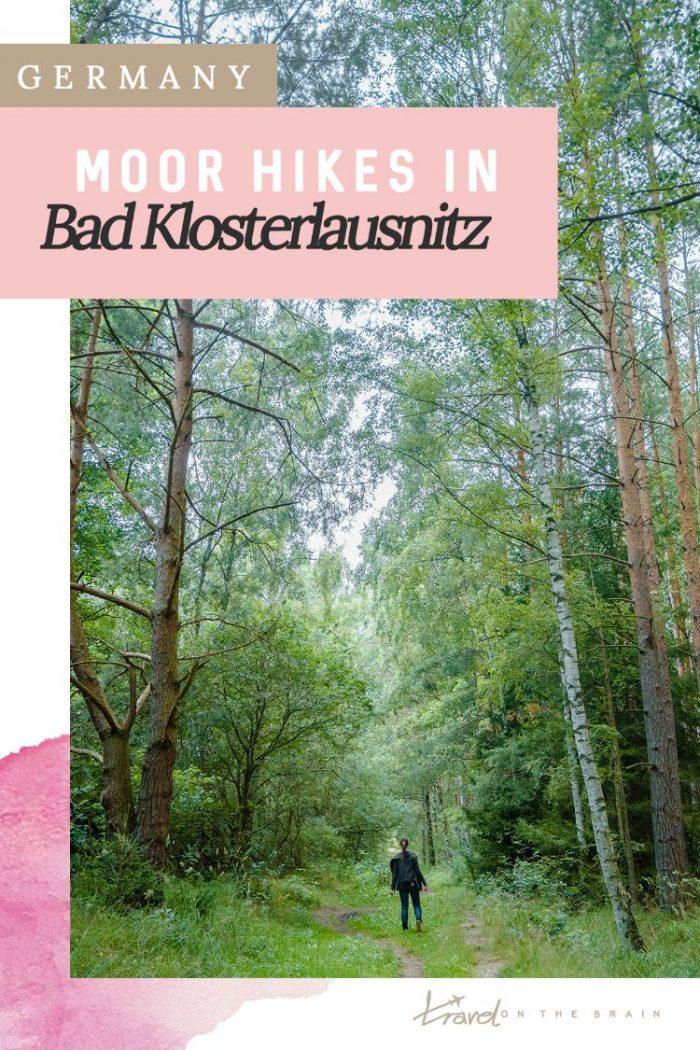 A German Moor Walk – Visit Bad Klosterlausnitz in Thuringia
